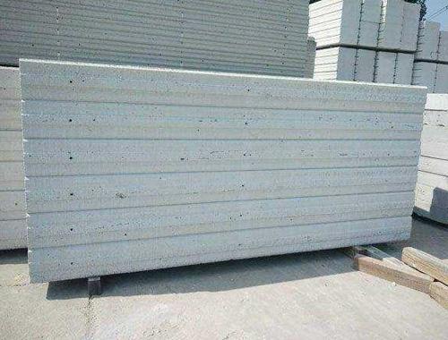 兰州轻质石膏隔墙板