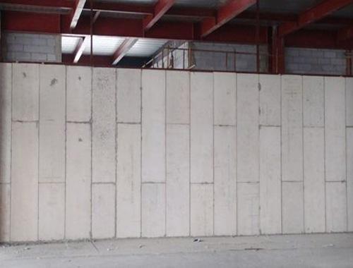 FPB硅酸钙复合隔墙板