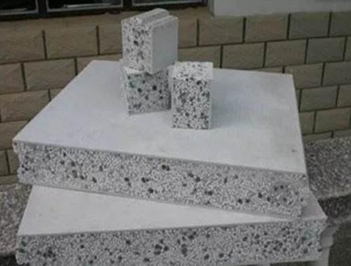 兰州硅酸钙复合隔墙板