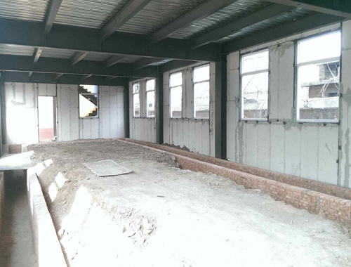 嘉峪关复合轻质墙板
